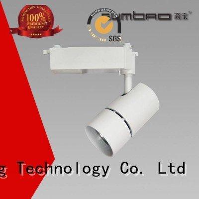 track light bulbs tk011 LED Track Spotlight dimmable SUMBAO