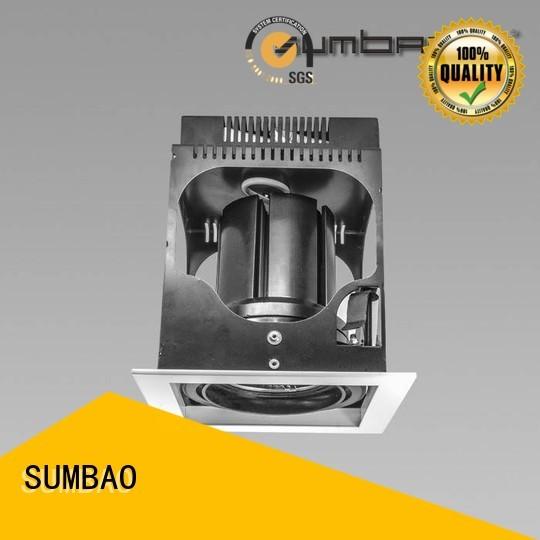 spotslow voltage LED Recessed Spotlight wash SUMBAO Brand company