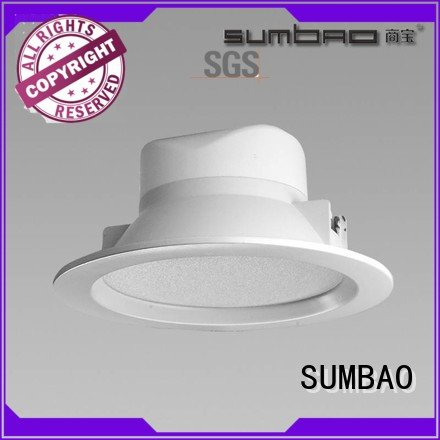40w 15W residential quality SUMBAO LED Down Light