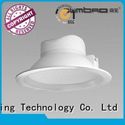 Hot led downlighter residential LED Down Light cri SUMBAO