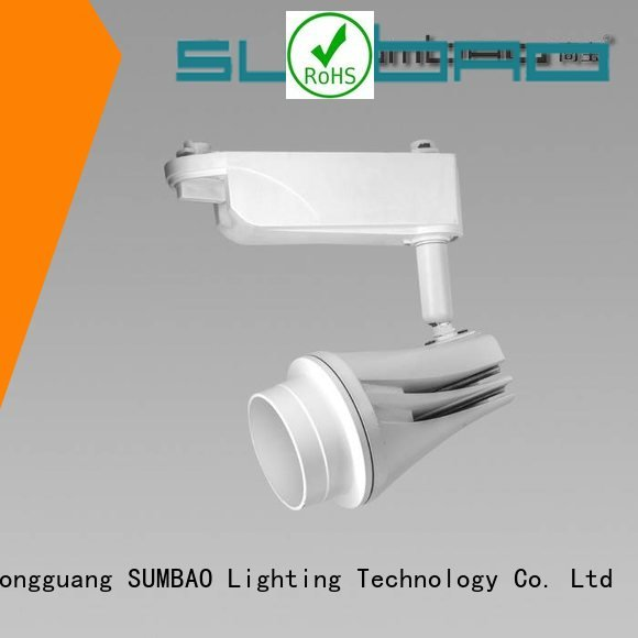 Hot track light bulbs efficiency smart 20° SUMBAO Brand
