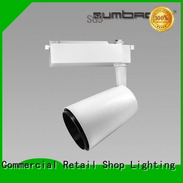 track light bulbs quality imported LED Track Spotlight SUMBAO Brand
