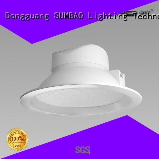 range cri 100lmw led downlighter SUMBAO