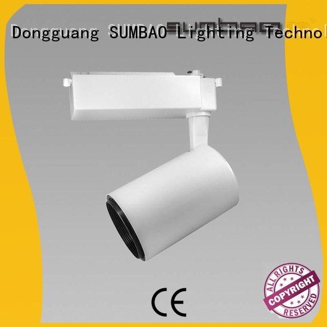 track light bulbs quality retail LED Track Spotlight SUMBAO Warranty