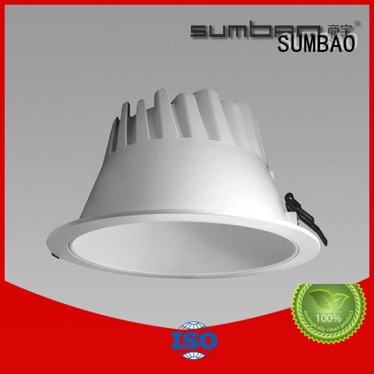 led downlighter ambient LED Down Light SUMBAO Brand