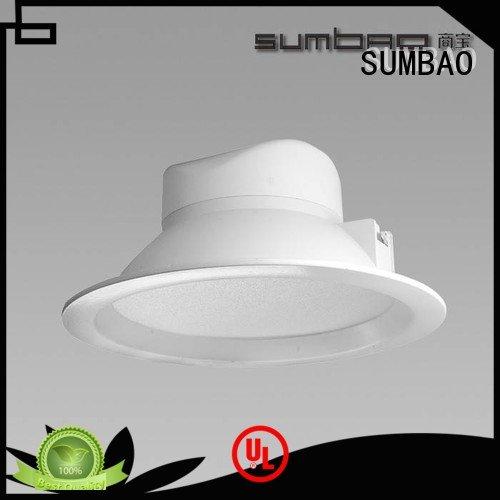 led downlighter 24w LED Down Light fl019