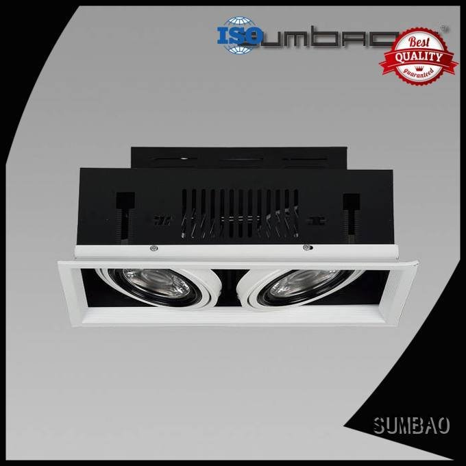 4 inch recessed lighting accent ceiling trunk SUMBAO