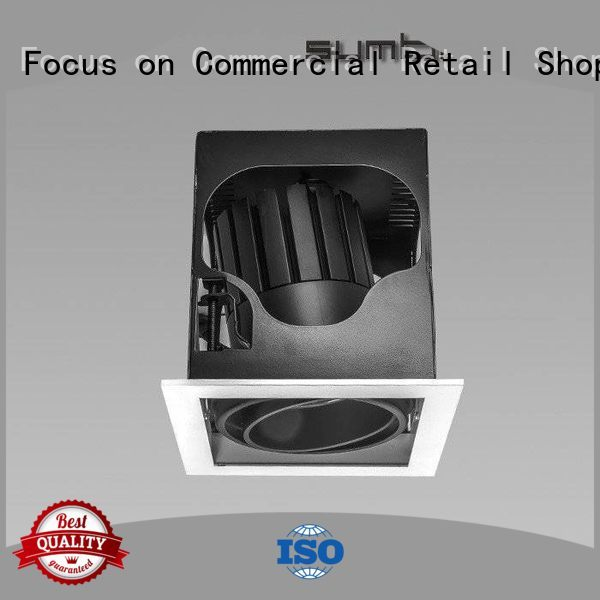 trim highperformance LED Recessed Spotlight multihead high SUMBAO company