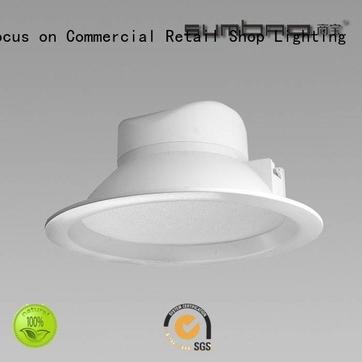 SUMBAO chip 15W imported led downlighter 10w