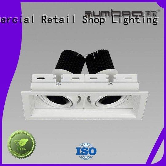 4 inch recessed lighting 24w trim LED Recessed Spotlight