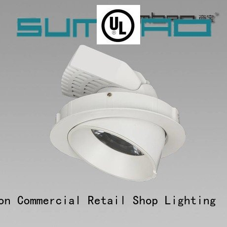 dw0152 dw0522 30w 4 inch recessed lighting SUMBAO