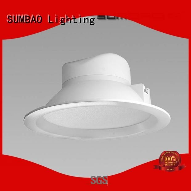 SUMBAO LED Down Light Shopping center efficiency dimmable Retail shops