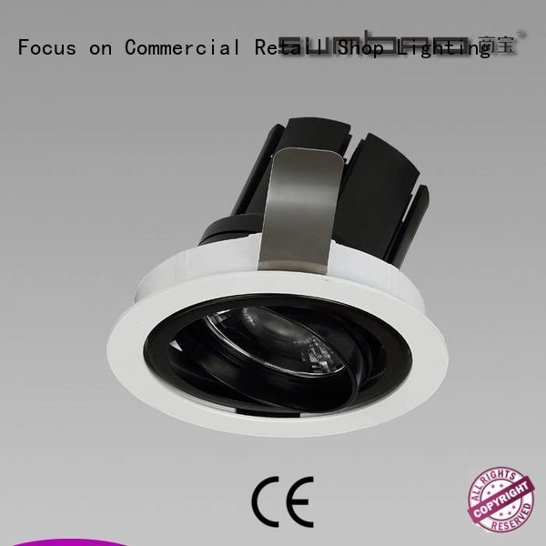 wash 20° 4 inch recessed lighting SUMBAO