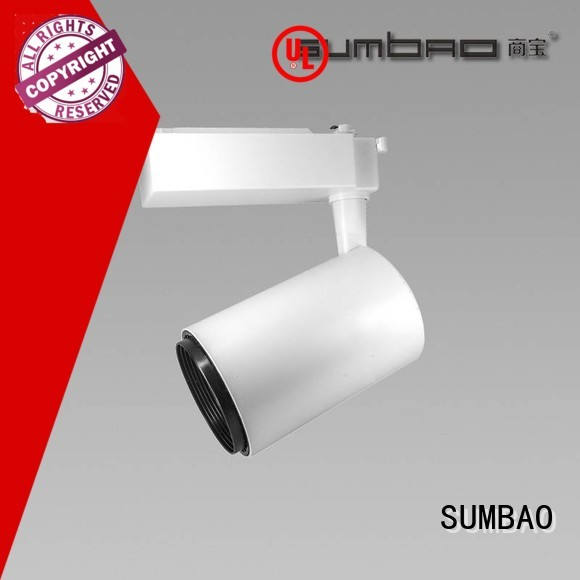 dimmable seller application SUMBAO Brand track light bulbs factory