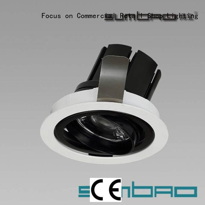 ic remodel recessed lighting dw0521 dw0722 LED Spotlight SUMBAO Brand