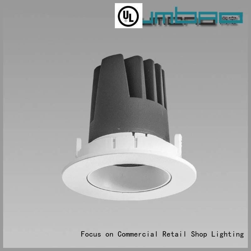 Custom LED Recessed Spotlight dw0193 low spotslow SUMBAO