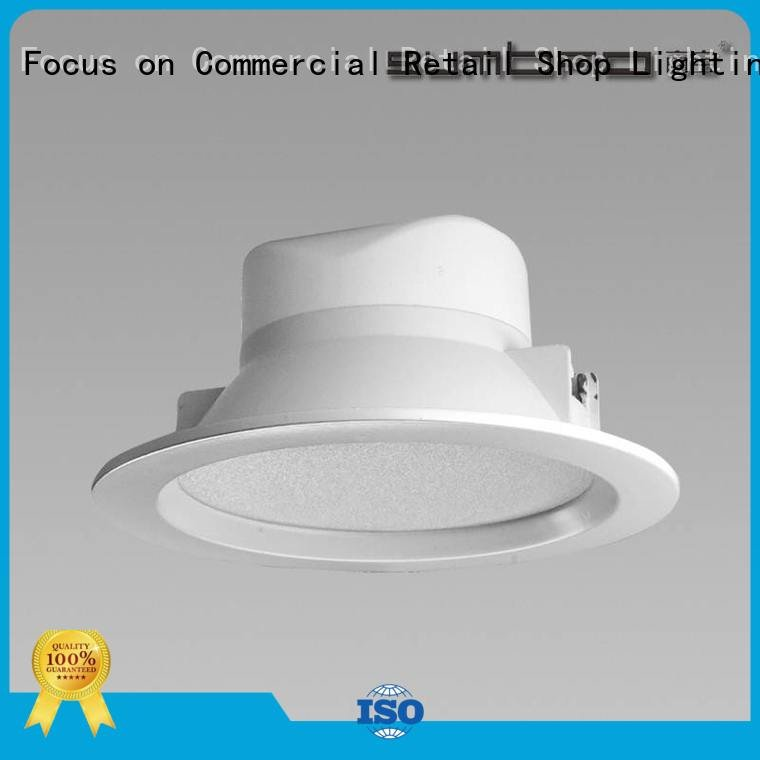 Hot led downlighter efficiency LED Down Light distinctive SUMBAO
