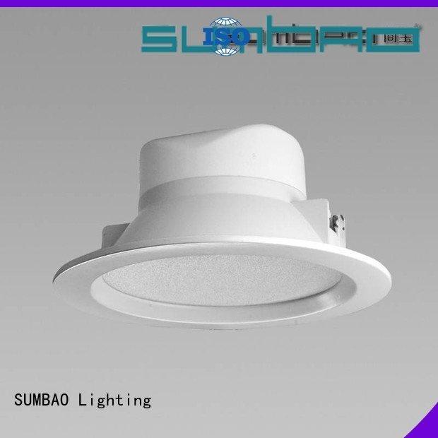 10w lumen SUMBAO LED Down Light