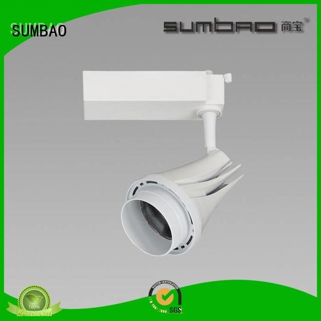 SUMBAO Brand efficiency track light bulbs angles tk066