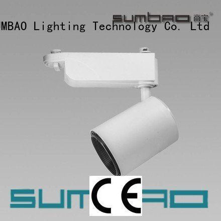 track light bulbs Supermarket tk062 Imported COB chip 18w24w