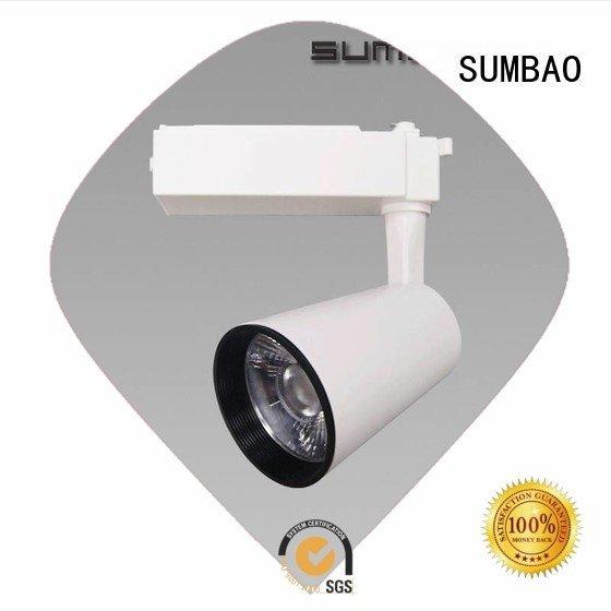 Quality SUMBAO Brand track light bulbs