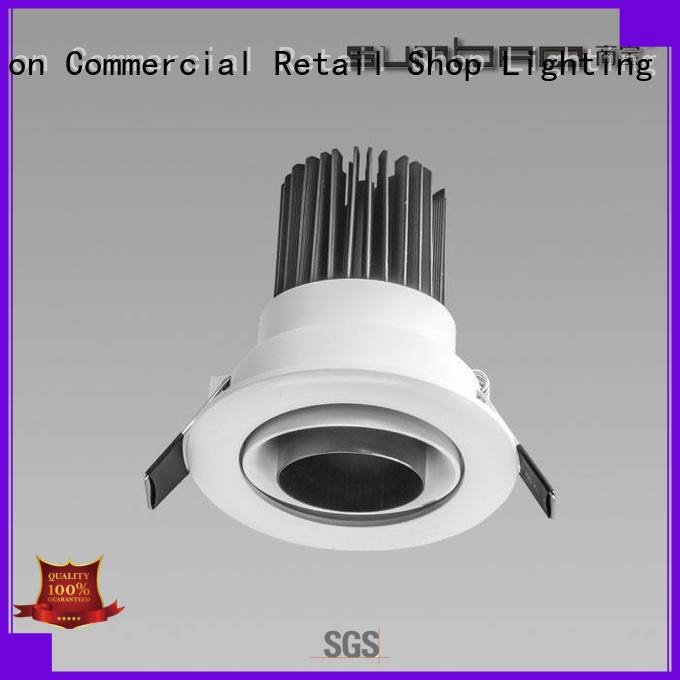 Supermarket 10w dw0282 SUMBAO LED Recessed Spotlight