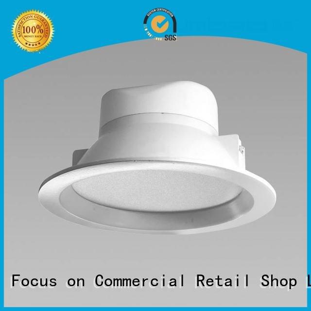 OEM LED Down Light angles ideal led downlighter