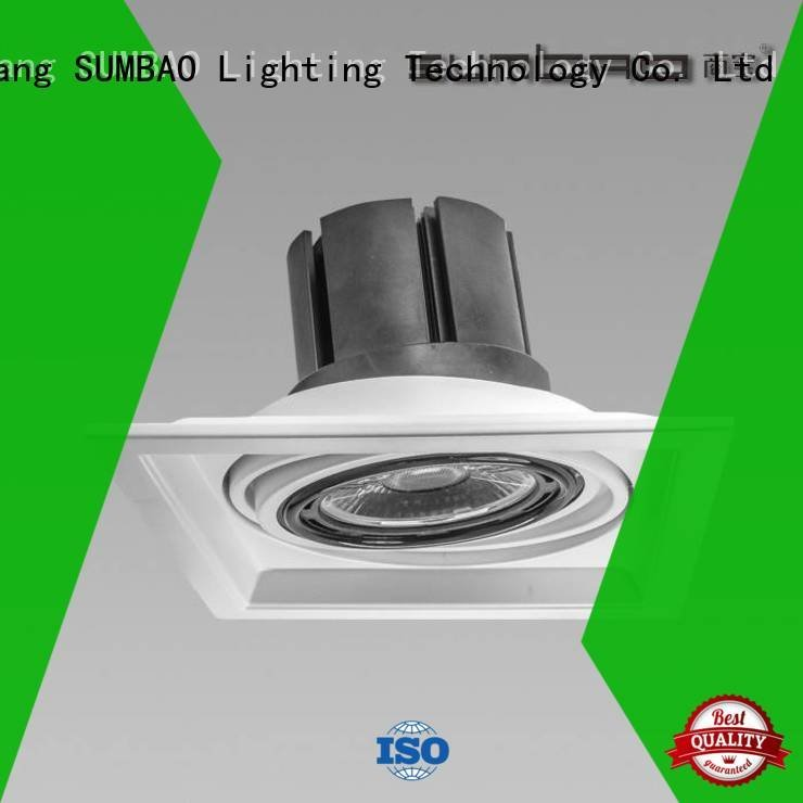 4 inch recessed lighting multi spotslow spots SUMBAO