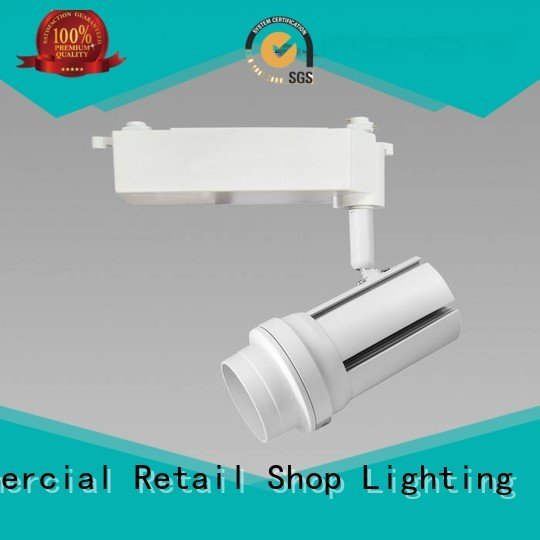 track light bulbs Imported COB chip LED Track Spotlight SUMBAO