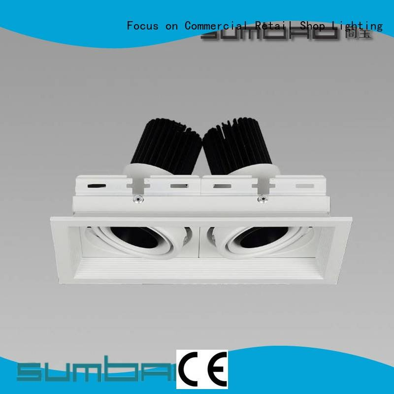 lowes recessed can lights dw075 LED Recessed Spotlight SUMBAO