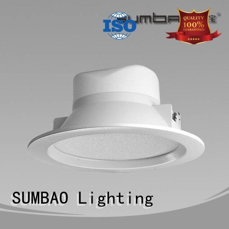 led downlighter dimmable retail ∅150mm Retail shops Bulk Buy