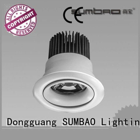 4 inch recessed lighting dw0153 spots multi 3000K SUMBAO