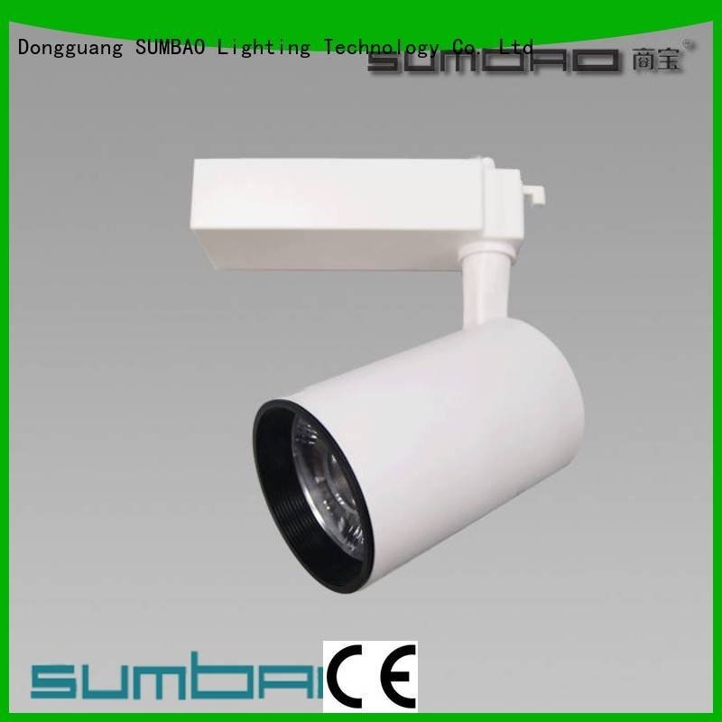 recessed track lighting systems tk011 angles Shopping center light SUMBAO