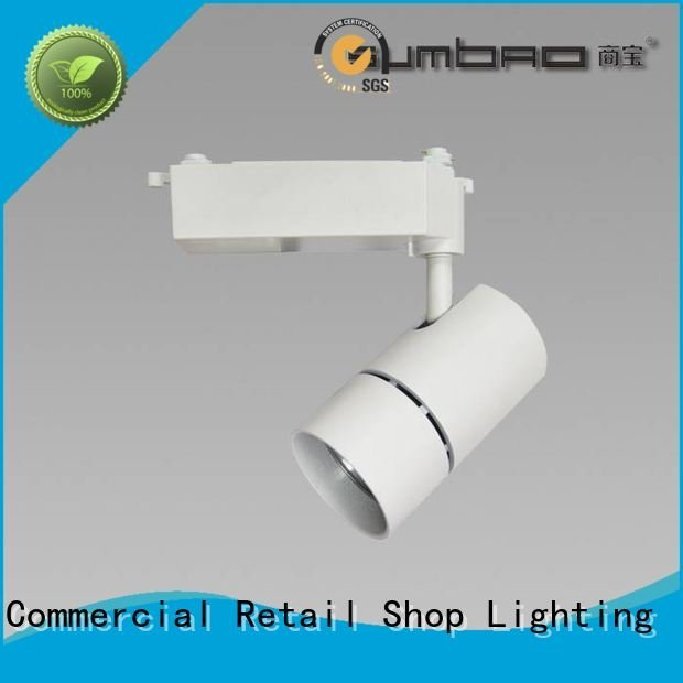 track light bulbs imported cob chip quality