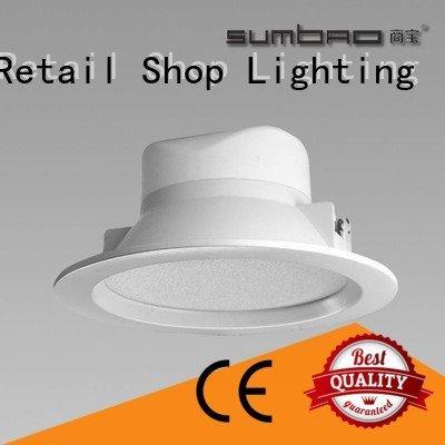 led downlighter light LED Down Light SUMBAO