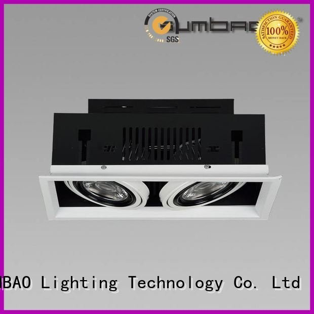 SUMBAO Brand ideal 4 inch recessed lighting downlighting Dumb white