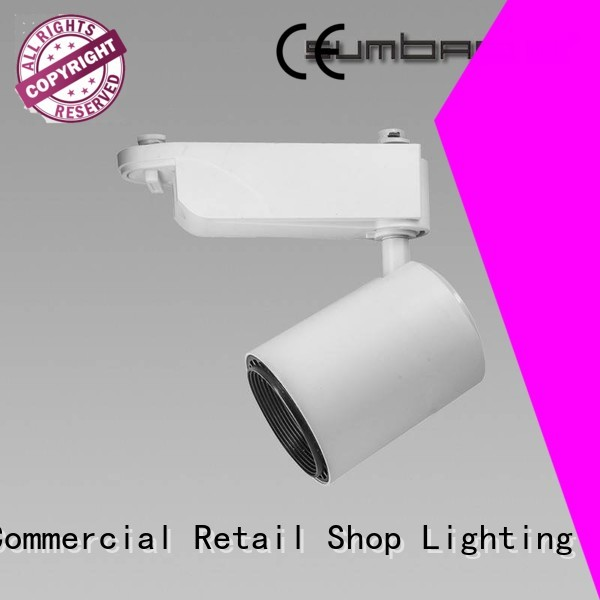 Intelligent constant current Supermarket application LED Track Spotlight SUMBAO Brand company