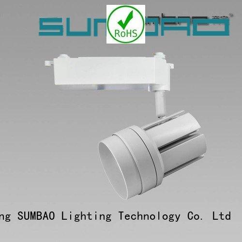 track light bulbs smart LED Track Spotlight SUMBAO