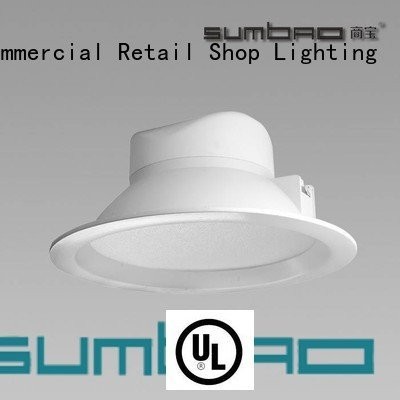 diall downlights ∅150mm LED Down Light SUMBAO Brand