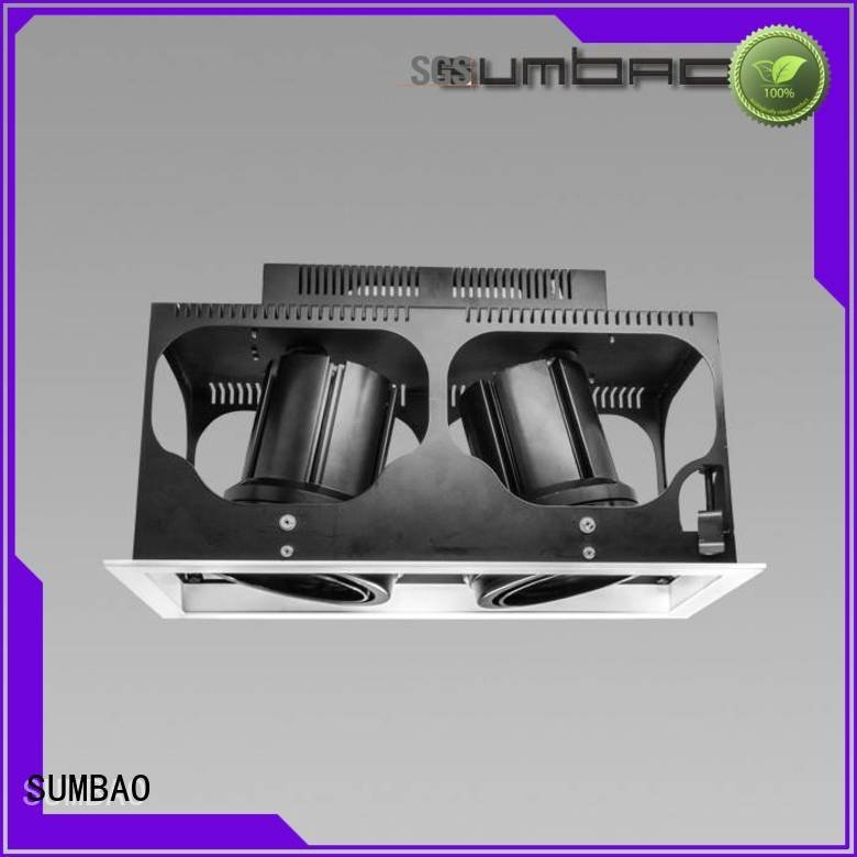 4 inch recessed lighting dw0302 cree SUMBAO Brand