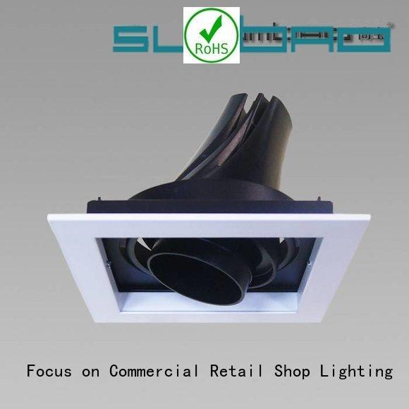 cheap led recessed lighting singlehead LED Recessed Spotlight multiple