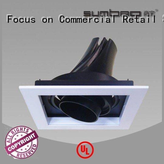 4 inch recessed lighting spotlights 18w dw0422 trim Bulk Buy