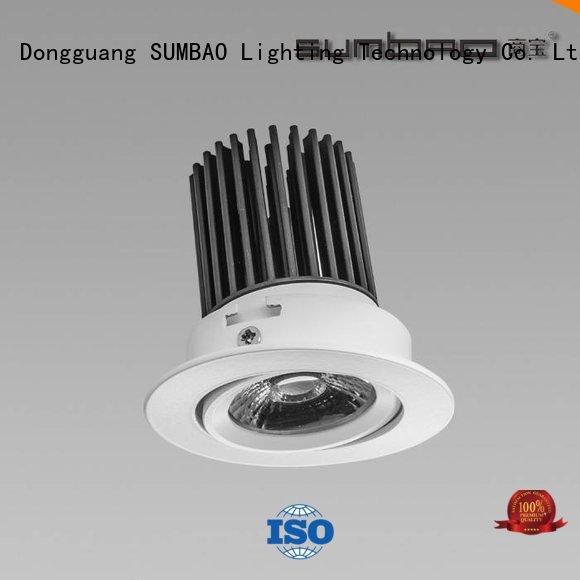 4 inch recessed lighting multiple LED Recessed Spotlight SUMBAO