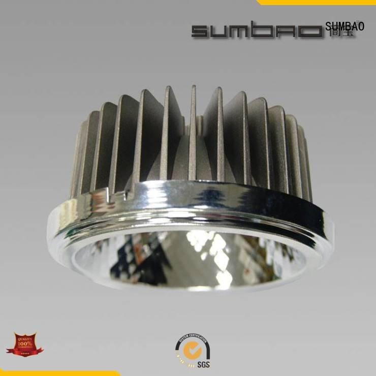 recessed dw0303 cob dw065 SUMBAO 4 inch recessed lighting
