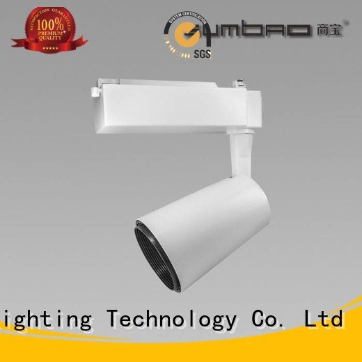 Custom 18w24w LED Track Spotlight 30w track light bulbs