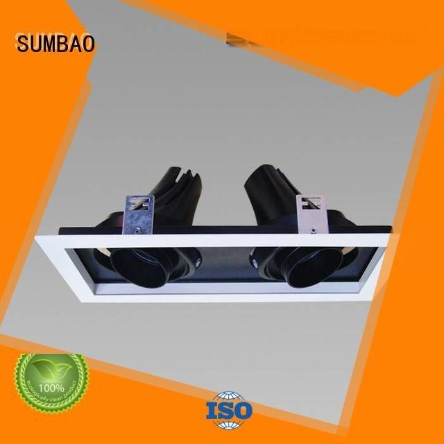 2700K LED Recessed Spotlight dw0723 cob SUMBAO