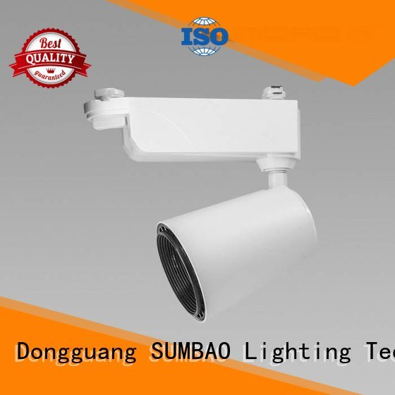 SUMBAO Brand 3000K track light bulbs track tk063