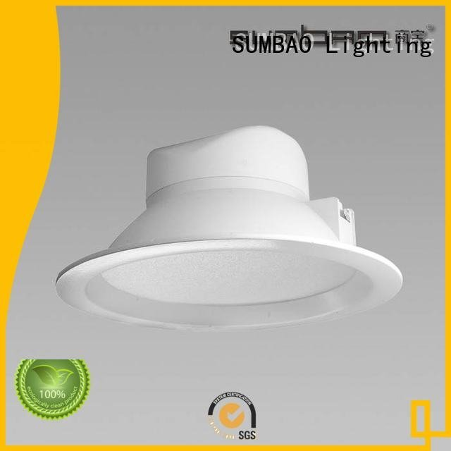 angle Embedded LED Down Light ∅180x85mm SUMBAO