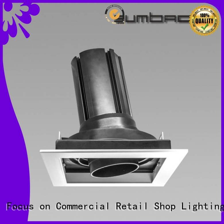 Supermarket commercial LED Recessed Spotlight spotlight SUMBAO
