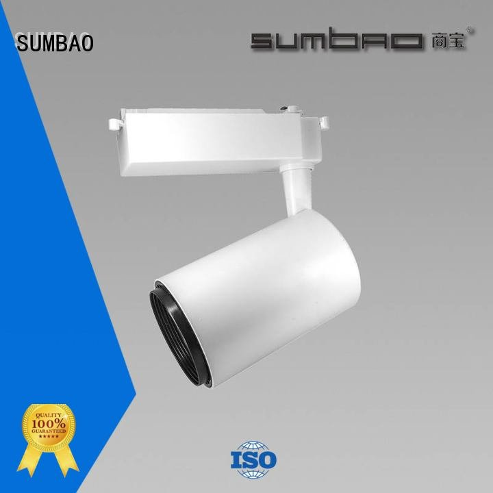SUMBAO Brand 30w tk011 application LED Track Spotlight